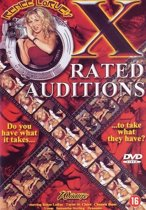 X-Rated Auditions