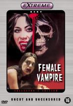 FEMALE VAMPIRE + LOVE BITES