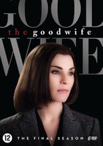 The Good Wife - Seizoen 7 (Import met NL)