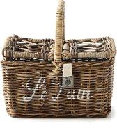 Riviera Maison - Le Pain Bread Basket - Broodmand