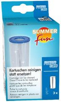 Filter Reiniger - Cartridgefilter - Zwembad - Onderhoud - Waterbehandeling - Chemie - Reiniger