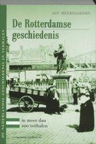 De Rotterdamse geschiedenis in meer dan 100 verhalen
