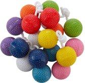 Laddergolf Soft Bolas - in diverse kleuren Wit