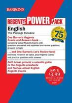 Regents English Power Pack