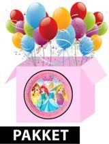 Disney princess kinderfeest pakket