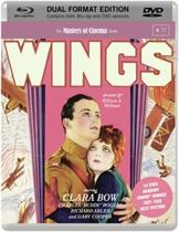 Wings (import) (dvd)