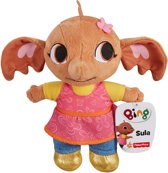 Fisher-Price Bing Knuffel Sula - Knuffeldier