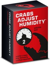 Crabs Adjust Humidity Volume 2