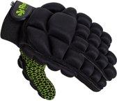 Reece Comfort Full Finger Glove  Sporthandschoenen - Unisex - zwart/groen