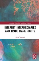Internet Intermediaries and Trade Mark Rights