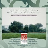Spillville & Gilead: Chamber Music by Harvey Sollberger