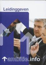 Ambitie.info - Leidinggeven MBO Detailhandel Leerlingenboek