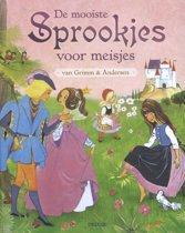 De mooiste sprookjes voor meisjes van Grimm & Andersen