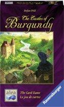 Ravensburger Alea volwassenspel Castles of Burgundy kaartspel