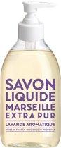 Savon de Marseille vloeibare handzeep Extra Pur Lavande Aromatique 300 ml