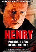 Henry Portrait D'un serial killer 2 (import) (dvd)