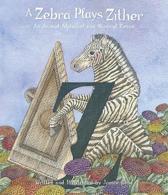 A Zebra Plays Zither