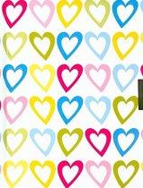 Locking Journal Hearts