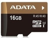 ADATA 16GB UHS-I U1 16GB micro SDHC UHS flashgeheugen