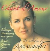 Massenet: Chant D'Amour