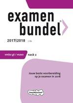 Examenbundel vmbo-gt/mavo NaSk2 2017/2018