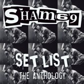 Set List The Anthology
