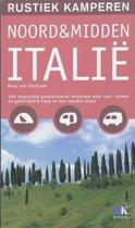 Rustiek kamperen in Noord- & Midden-Italie