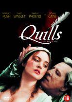 Dvd Quills