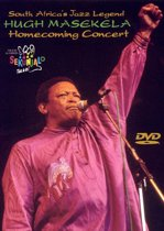 Homecoming Concert (dvd)