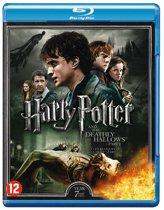 Harry Potter En De Relieken Van De Dood: Deel 2 (Special Edition) (Blu-ray)