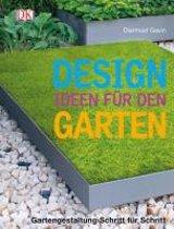 Designideen für den Garten