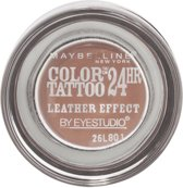 Maybelline Eye Studio Color Tattoo Oogschaduw - 98 Creamy Beige
