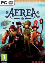 AereA (Collector's Edition) PC