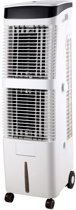 Air cooler 8100 from Moel for a fresh and clean air without any compressor
