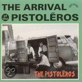 Arrival of the Pistoleros