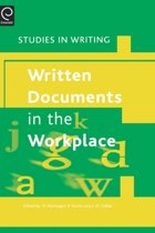 Written Documents in the Workplace