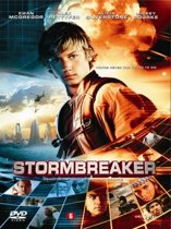 Stormbreaker (dvd)