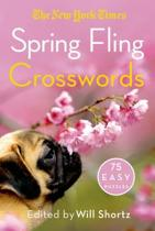 The New York Times Spring Fling Crosswords
