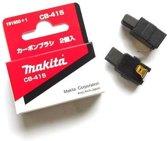Bosch Makita Koolborstel set CB-415 191950-1