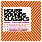 House Sounds Classics-The Best Of All Time Clubhis