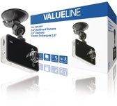 "Valueline SVL-CARCAM11 2.4 "" Dashboard-camera 1280x720"