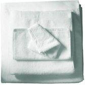 Heckett & lane - Handdoek - 50x100 cm - Set van 3 - Sprout Green