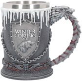 Game of Thrones - House Stark Tankard Bierpul