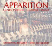 Apparition, Songs