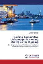 Gaining Competitive Advantage