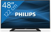 Philips 48PFK4100 - Led-tv - 48 inch - Full HD