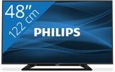 Philips 48PFK4100 - Led-tv - 48 inch - Full HD