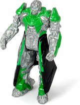 Dickie Transformers - Crosshairs robot speelfiguur