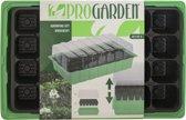 Pro Garden Kweekbak 24 vakken 4 stuks - Afmetingen: 36 x 22 x 8 cm