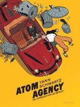 Atom agency Hc01. De juwelen van Begum
